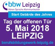 Tag der offenen Tür beim BBW Leipzig