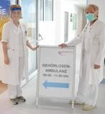 Elisabethinen–Krankenhaus Klagenfurt